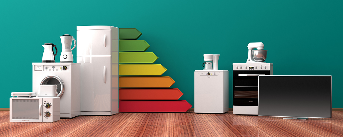 Energy Labels Have Changed - What you need to know!