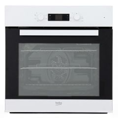 Beko CIF81W 60cm Built-In Single Oven