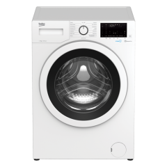 Beko WEC840522W 8kg 1400 Spin Washing Machine
