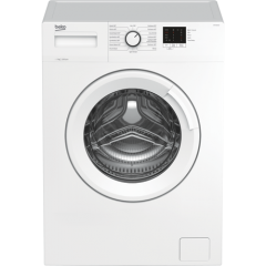 Beko WTK72041W WHITE 7kg 1200 Spin Washing Machine