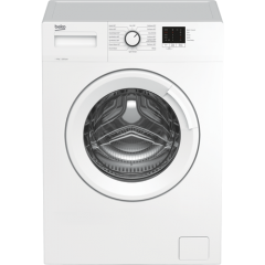 Beko WTK82041W 8Kg 1200 Spin Washing Machine