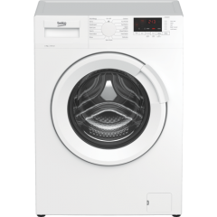 Beko WTL84141W 8Kg 1400 Spin Washing Machine