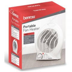 Benross H005 Fan Heater