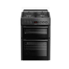 Blomberg GGN65N 60cm Gas Cooker with Double Oven