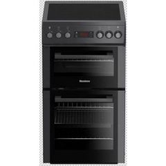 Blomberg HKS900N 50cm Electric Cooker With Double Oven