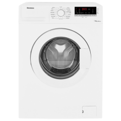 Blomberg LBF16230W 6kg 1200 Spin Washing Machine