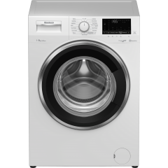 Blomberg LWF194520QW 9kg 1400 Spin Washing Machine - White - A+++ Energy Rated