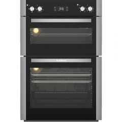 Blomberg ODN9302X Built In Double Oven Electric Cooker