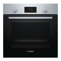 Bosch HHF113BR0B Serie 2 Built-In Single Oven
