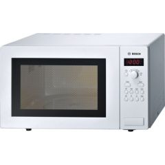 Bosch HMT84M421B 900W 25Ltr Microwave Oven
