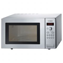 Bosch HMT84M451B 900W 25Ltr Microwave Oven
