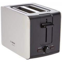 Bosch TAT6A913GB 2 Slice Toaster - Stainless Steel