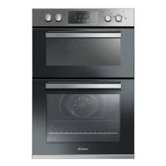 Candy FC9D405IN 60cm Built-In Double Oven