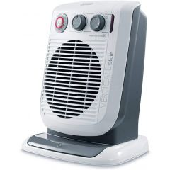 Delonghi HVF3553TB 3kW Upright Fan Heater
