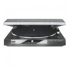 Dual MTR15 Full Automatic Turntable with USB Out