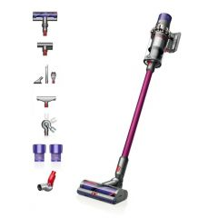 Dyson V10 ANIMAL EXTRA KIT Cordless Vacuum Cleaner - 60 Minute Run Time