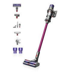 Dyson V10ANIMALEXTRA Cordless Vacuum Cleaner - 60 Minute Run Time