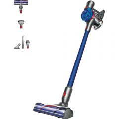Dyson V7MOTORHEADEX Cordless Vacuum Cleaner - 30 Minute Run Time