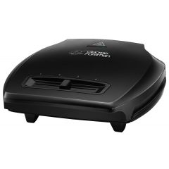 George Foreman 23421 5 Portion Variable Temperature Grill