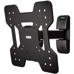Hama 118052 One Arm Fullmotion TV Wall Bracket for up to 48inch