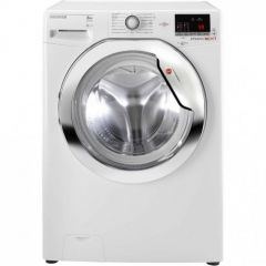 Hoover DXOC58AC3 8kg 1500rpm Chrome Door Washing Machine