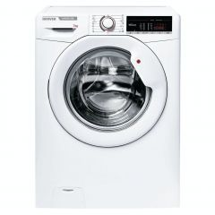 Hoover H3W47TE 7kg 1500 Spin Washing Machine - White - A+++ Energy Rated
