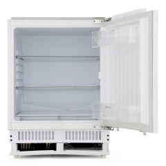 Hoover HBRUP160NK Built-Under Larder Fridge