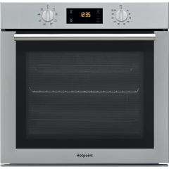 Hotpoint SA4544HIX Built In Single Oven