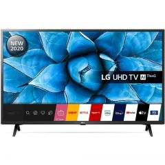 LG 43UN73006LC 43 inch 4K LED Smart TV - A Energy Rated