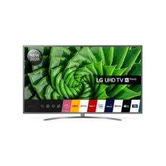 LG 43UN81006LB 43 inch 4K LED Smart TV - A Energy Rated