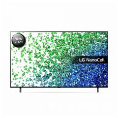 "LG 50NANO806PA 50"" 4K Ultra HD HDR NanoCell Smart TV"