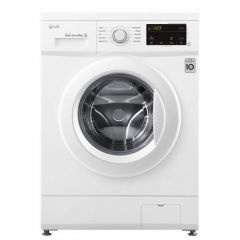 LG F4MT08WE 8kg 1400 Spin Washing Machine - White