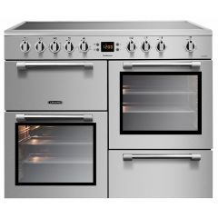 Leisure CK100C210X 100cm Cookmaster Electric Range Cooker