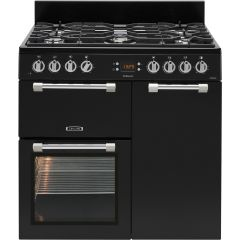 Leisure CK90F232K 90cm Dual Fuel Range Cooker