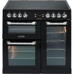 Leisure CS90C530K 90cm Cuisinemaster Electric Cooker