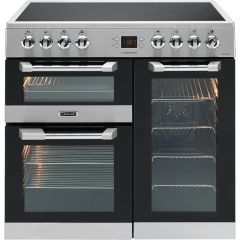 Leisure CS90C530X 90cm Cuisinemaster Electric Range Cooker