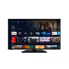 Linsar GT43UHDLUXE 43` 4K UHD Smart TV with Dolby Vision and DTS