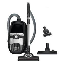 Miele CX1CAT_DOG CX1CAT+DOG Cylinder Vacuum Cleaner - Obsidian Black