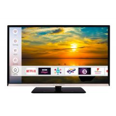 Mitchell + Brown JB32SM1811 32 inch SMART LED Television