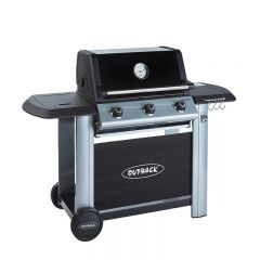 Outback OUT370763 MAGNUM 3 Burner with MCS