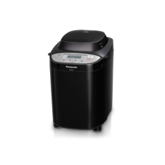Panasonic SD2511KXC Automatic Breadmaker - Black