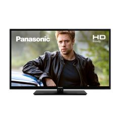 Panasonic TX32G302B 32 inch HD LED TV with Freeview HD