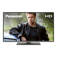 Panasonic TX32GS352B 32 inch HD LED Smart TV with Freeview Play
