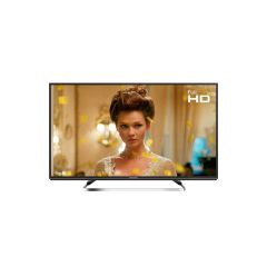 Panasonic TX40FS503B 40 inch Full HD Smart LED Television with Freeview Play + Freesat