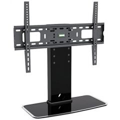 Pro-signal PS-PST60 Tabletop Pedestal Stand To Fit 32` To 60` Flat Panel Screens