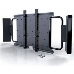 Q Acoustics QTV2 (QA7005) Speaker System For Flatscreens 30-42`