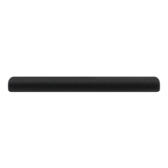 Samsung HW_S60TXU 4.0Ch Wireless Flat Soundbar - Black