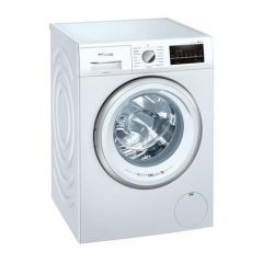Siemens WM14UT83GB 8kg Washing Machine - White - A+++ Rated