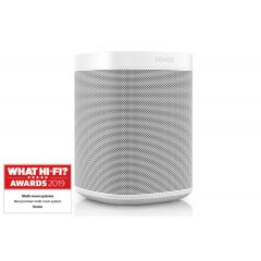 Sonos ONE SL WHITE Wireless Speaker With Apple Airplay