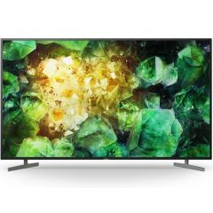 Sony KD55XH8196BU 55` 4K UHD Smart TV - A Energy Rated